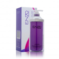 ENZO COLLAGEN (For Dark & Dry Hair) 800ml.