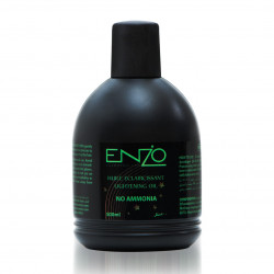 ENZO OIL LIGHTENING HAIR 500ml.