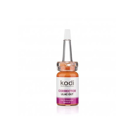 COLOR CORRECTOR LILAC OUT - 10 ML
