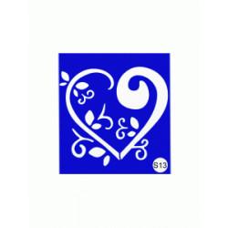 KODI STENCIL FOR HENNA S13