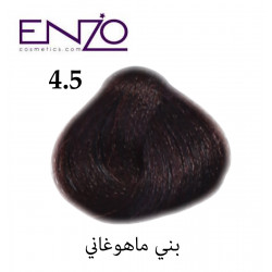 ENZO HAIR COLOR 4.5
