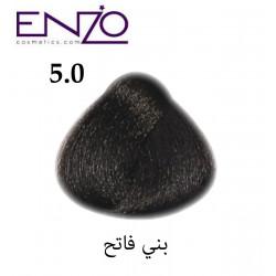 ENZO HAIR COLOR 5.0