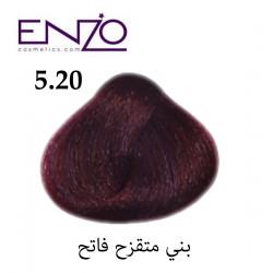 ENZO HAIR COLOR 5.20