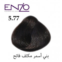 ENZO HAIR COLOR 5.77