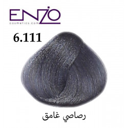 ENZO HAIR COLOR 6.111