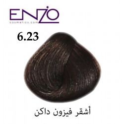 ENZO HAIR COLOR 6.23