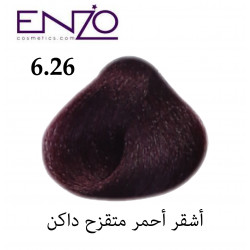 ENZO HAIR COLOR 6.26