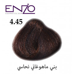 ENZO HAIR COLOR 6.45
