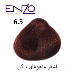 ENZO HAIR COLOR 6.5