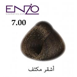 ENZO HAIR COLOR 7.00