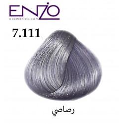 ENZO HAIR COLOR 7.111