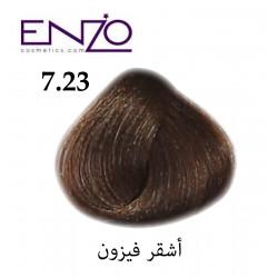 ENZO HAIR COLOR 7.23