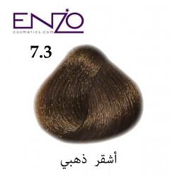 ENZO HAIR COLOR 7.3
