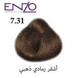 ENZO HAIR COLOR 7.31