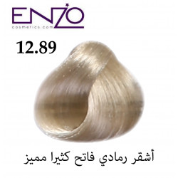 ENZO HAIR COLOR 12.89
