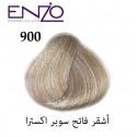 ENZO HAIR COLOR 900