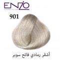 ENZO HAIR COLOR 901