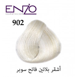 ENZO HAIR COLOR 902