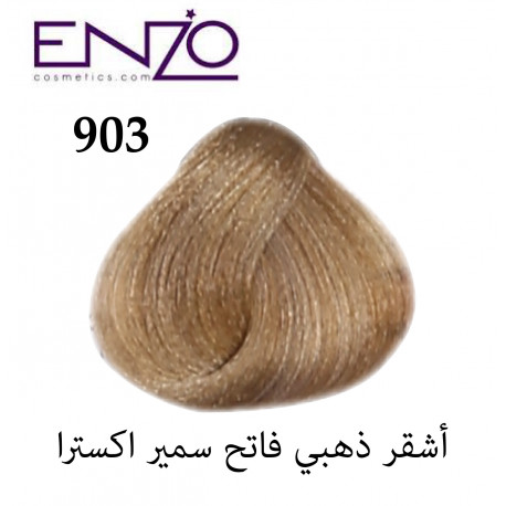 ENZO HAIR COLOR 903