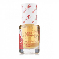 Maxi Health No.01-Cuticle Softener