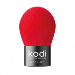 KODI BRUSH FOR POWDER (KABUKI - RED)