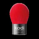 KODI BRUSH FOR POWDER (KABUKI - RED)