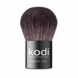 KODI BRUSH FOR POWDER (KABUKI - BLACK)