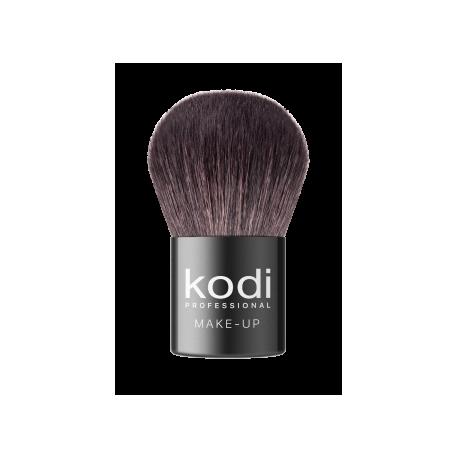 KODI BRUSH FOR POWDER (KABUKI - BLACK)