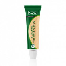 KODI BLEACHING TINT FOR EYEBROW 15 ML