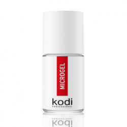 KODI MICROGEL (STRENGTHENING THE NATURAL NAIL PLATE) 15 ML.