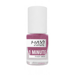 Maxi Color - 1 Minute Fast Dry - №10 - 6ml