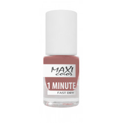 Maxi Color - 1 Minute Fast Dry - №16 - 6ml