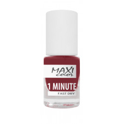 Maxi Color - 1 Minute Fast Dry - №20 - 6ml