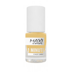 Maxi Color - 1 Minute Fast Dry - №13 - 6ml