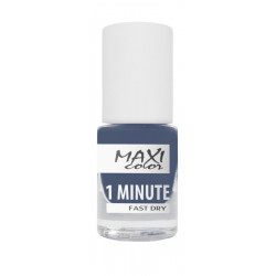 Maxi Color - 1 Minute Fast Dry - №23 - 6ml