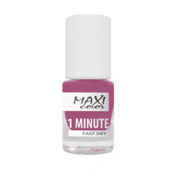 Maxi Color - 1 Minute Fast Dry - №42 - 6ml
