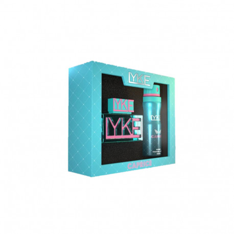 Lyke, Perfume Set, Caprice