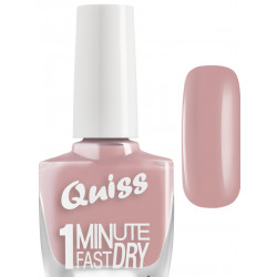 Quiss, 1Minute Fast Dry №09, 10ml