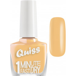 Quiss, 1Minute Fast Dry №18, 10ml
