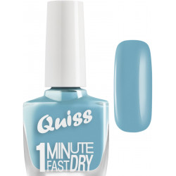 Quiss, 1Minute Fast Dry №22, 10ml