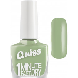 Quiss, 1Minute Fast Dry №23, 10ml