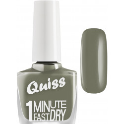Quiss, 1Minute Fast Dry №24, 10ml