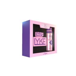 Lyke, Perfume Set, Elysee