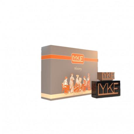 Lyke, Perfume History