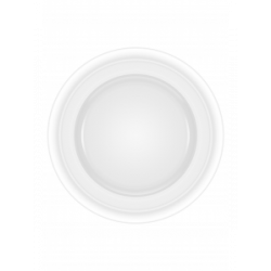 KODI UV BUILDER GEL WHITE SNOW (DESIGNING SNOW-WHITE GEL) 14ML.