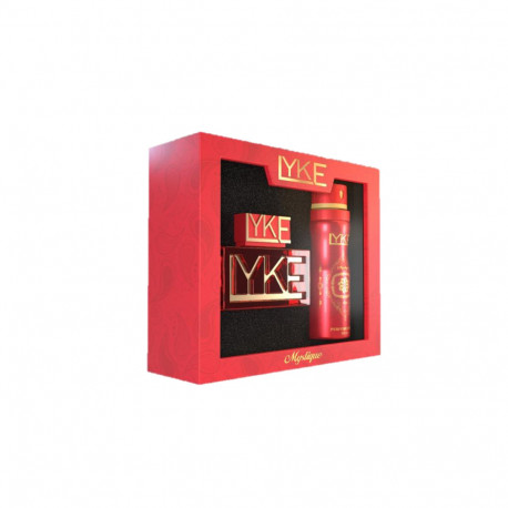 Lyke, Perfume Set, Mystique OUD