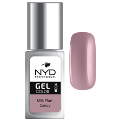 NYD PROFESSIONSL GEL COLOR - 004