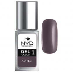 NYD PROFESSIONSL GEL COLOR - 007
