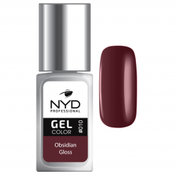 NYD PROFESSIONSL GEL COLOR - 010