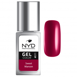 NYD PROFESSIONSL GEL COLOR - 011